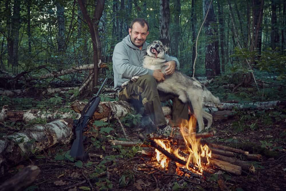 Честная кухня Особенности национальной охоты: «Честная кухня» Сергея Ерошенко image1 2