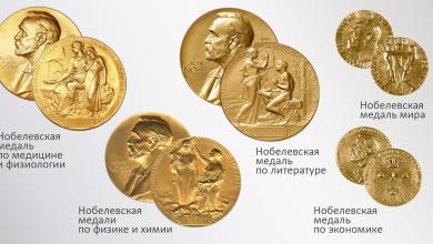 Photo of Нобелевская премия 2019 Итоги нобелевской премии 2019 Нобелевская премия 2019 40966 original 390x220