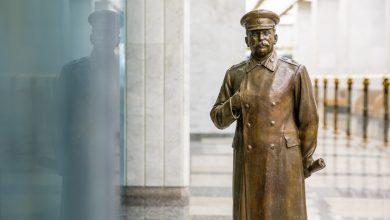 Photo of Неизвестную скульптуру Сталина представят в его «Ставке» подо Ржевом скульптуру Сталина представят в его «Ставке» подо Ржевом Неизвестную скульптуру Сталина представят в его «Ставке» подо Ржевом CH4A9884 Edit 390x220