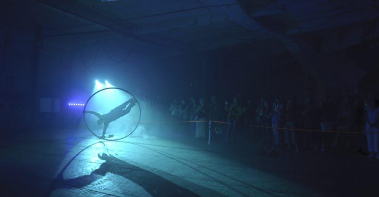 Photo of Андрей Шарнин и Борис Никишкин: Мы стремимся к настоящему цирку, который идёт изнутри Андрей Шарнин Андрей Шарнин и Борис Никишкин: Мы стремимся к настоящему цирку, который идёт изнутри DSC0303 1 780x405