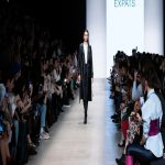 Показ EXPATS COLLECTIVE Итоги mercedes-benz fashion week 2019 Модные итоги Mercedes-Benz Fashion Week ex10