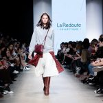 Показ LA REDOUTE Итоги mercedes-benz fashion week 2019 Модные итоги Mercedes-Benz Fashion Week lar8