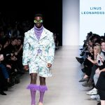 Показ Linus Leonardsson Итоги mercedes-benz fashion week 2019 Модные итоги Mercedes-Benz Fashion Week linus