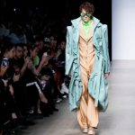 Показ Linus Leonardsson Итоги mercedes-benz fashion week 2019 Модные итоги Mercedes-Benz Fashion Week linus2