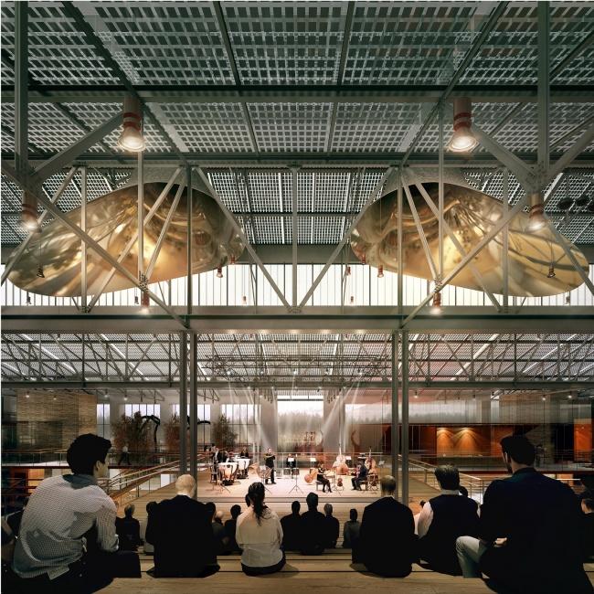 гэс-2 Крупнейшая «фабрика искусства» на подходе: что нужно знать о ГЭС-2?