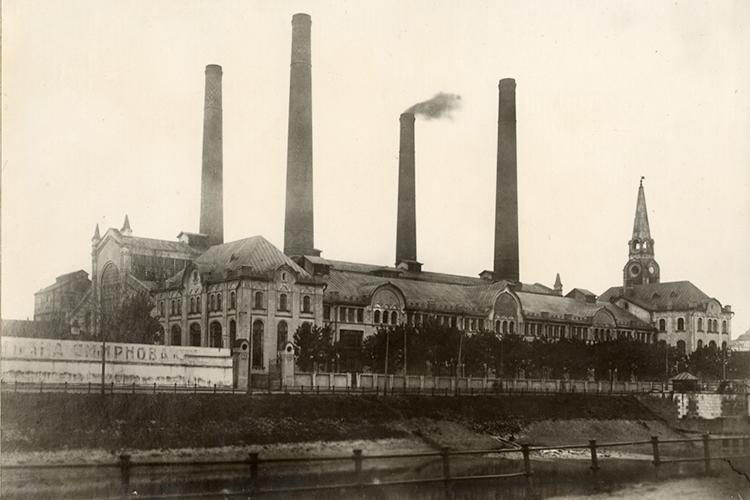 ГЭС-2 в Москве гэс-2 Крупнейшая «фабрика искусства» на подходе: что нужно знать о ГЭС-2?                            20
