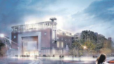 Photo of Кинотеатр «Родина» на востоке Москвы закроют на реставрацию в ближайшие 2-3 месяца  Кинотеатр «Родина» на востоке Москвы закроют на реставрацию в ближайшие 2-3 месяца                                 390x220