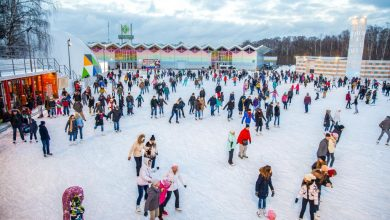 Photo of Зимний сезон 2019-2020 в парках Москвы зимний сезон в парках Москвы Зимний сезон 2019-2020 в парках Москвы unnamed322 390x220