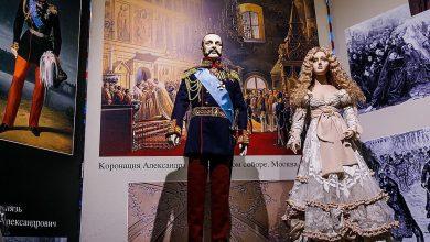 Photo of 14 декабря на ВДНХ начал работу Музей кукол  14 декабря на ВДНХ начал работу Музей кукол ckjNW8oVkI 390x220
