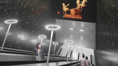 Photo of На станции «Лианозово» Люблинско-Дмитровской линии могут установить две скульптуры  На станции «Лианозово» Люблинско-Дмитровской линии могут установить две скульптуры lianozovo8 390x220