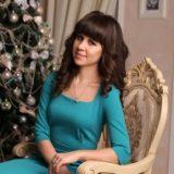 Картинка профиля Инна Резепова
