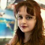 Рисунок профиля (Дарья Яровая)